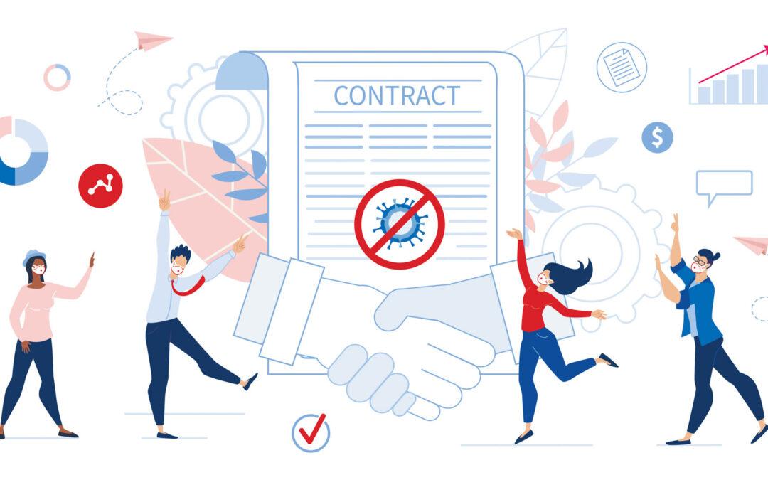 Coronavirus: aggiornamenti legali di diritto del lavoro [PARTE 1]